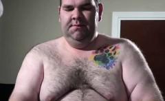 Whos A Good Big Hairy Boy