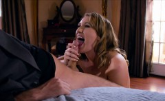 Harley Jade in an erotic foreplay