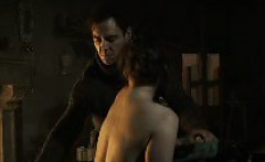 Emilia Clarke Tits And Ass