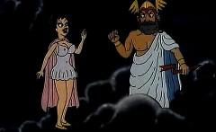 Various Deutch Erotic Cartoon