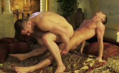 Learning The Gay Kama Sutra