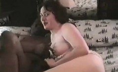 Mature milf fucks big cock in hotel