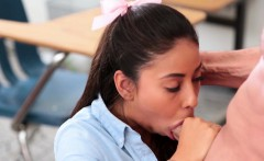 Jasmine Summers in Buzzing Out Of Boredom