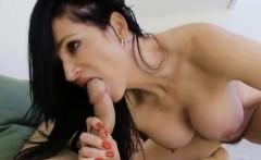 mature vixen angie noir enjoys cock and jizz