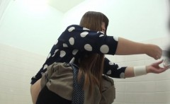 Teens Watched Urinating