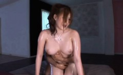 milf with large boobs severe fingering previous to sex