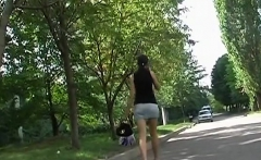 voyeur video upskirt