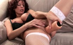 Titti loves to play and loves showing of her masturbation