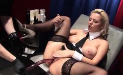 Taranee Devil loves to be the obedient little slut she is.