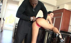 This sexy piece of milf ass is easily persuaded into