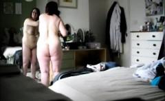 Hidden cam on bbw amateur sex after sexdate