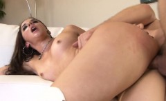 Throating Milf Doggystyled By Younger Dude