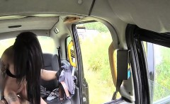 Wild Whore Emma Louise Services Hung Taxi Driver