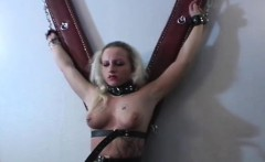 Nipple Torture And Muff Fucking For A Slutty Teenager