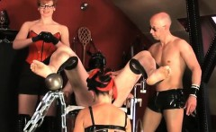Get on dirty latex ride with eternally horny wet cracks