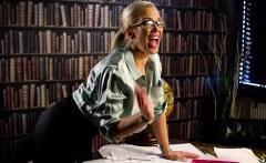 Brazzers - Big Tits at Work - Rebecca Moore D