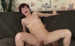Sweet Teen Provides Anal Scenes In Very Manners