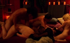 Grand Fuck Is In Progress To Satisfy All The Swingers