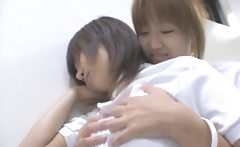Seira kinomoto and yuri shiina hot