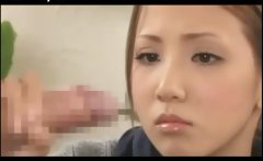 Japanese Girl Interested In Cock
