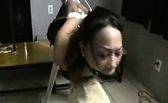 Exquisite Female Exploitation With Extreme Chick