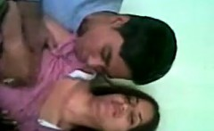 Amateur Indian Couple Make A Sex Tape