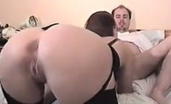 Amateur Couple Make A Sex Tape