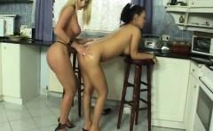 Lesbian whipped cream