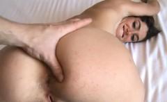 Busty girl awesome orgasm
