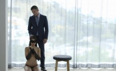 TUSHY Taylor Mays Sugar Daddy Loves Anal Sex