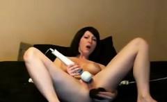 Delicious Cam Slut Live Show 38