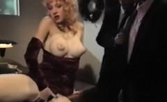 Alicyn Sterling, Angela Summers, David Hughes in vintage