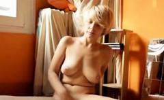 intimate masturbation leads to my huge orgasms