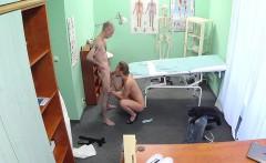 Nurse fucked by her old professor