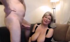 Hot Sexy Blond BBW MILF