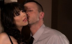 XXX Shades - Glamorous Hungarian babe in intense sex session