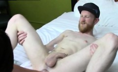 Huge penis gay porn tube Fisting the rookie , Caleb