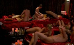 Playboy TV Swing Season Playful Nurses Blowjob Show