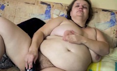 OmaHotel granny masturbation compilation of best