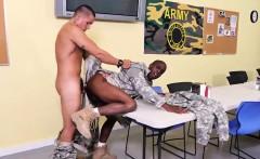 Hot gay boys vs boys porn movietures Yes Drill Sergeant!