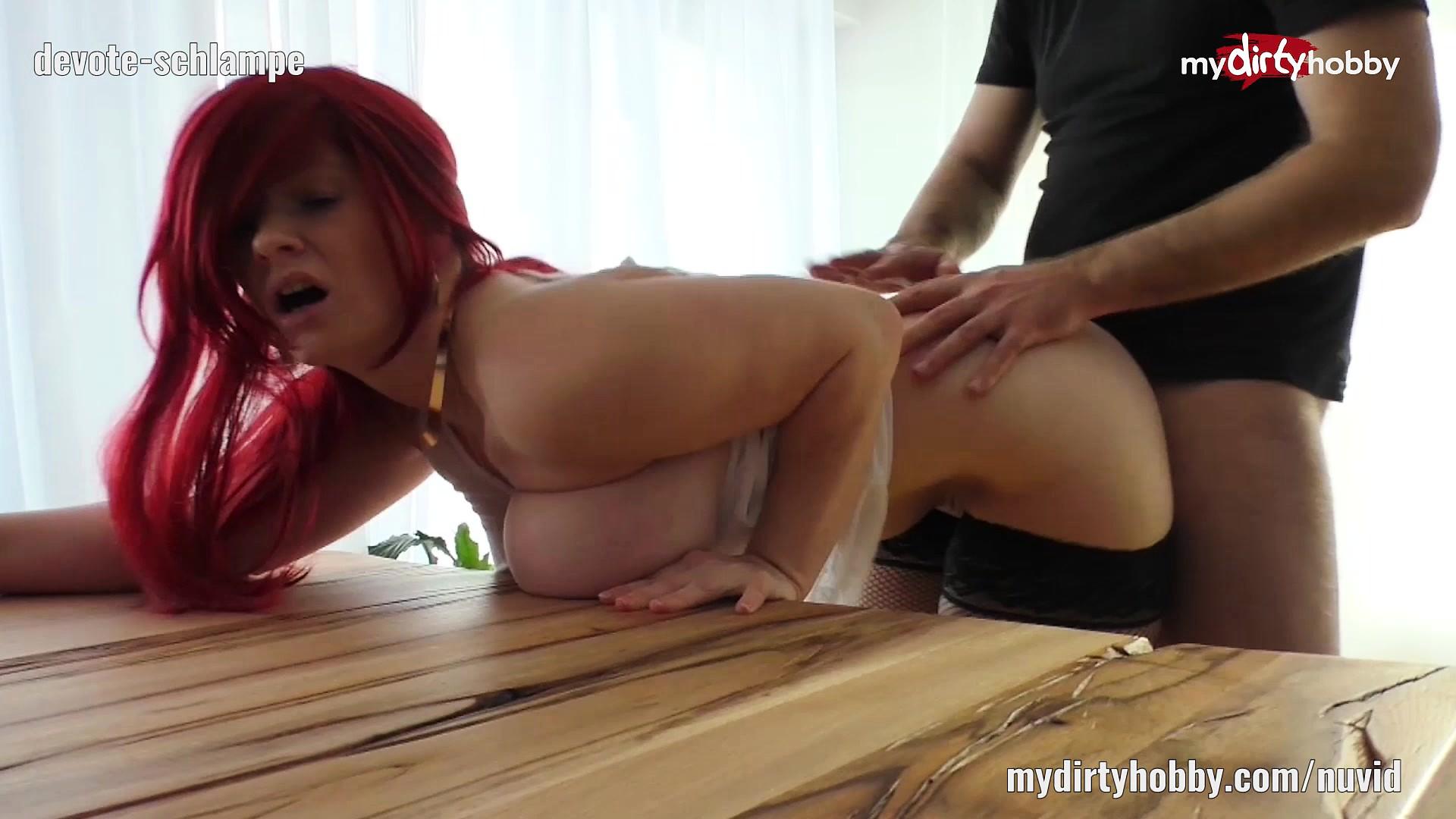 My dirty hobby devote schlampe der fickueberfall sex