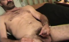 Mature Amateur Reed Beating Off