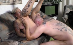 DEUTSCHLAND REPORT - German amateur picked up and fucked