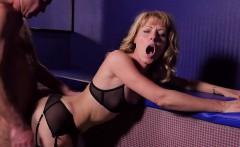 Hot pornstar anal and cumshot