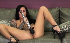 lily lane loves taking some dick while you watch