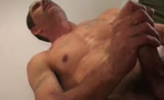 Mature Amateur Donald Jerking Off