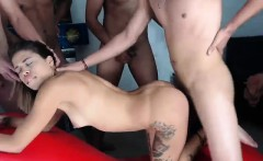 Sex group sex gangbang blonde teens blowjob pt1
