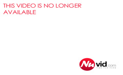 Busty blonde milf in pink body stocking plays with sex toy