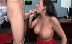 Brazzers - Big Tits at Work - Calling In A D