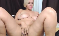 Hot Naughty Huge Natural Tits Camgirl Loves Hot Shows On Cam